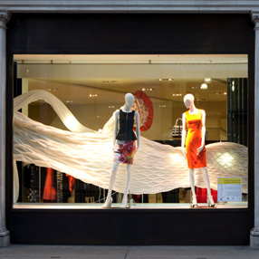 Shop Window Installation and Shop Window Repair Harrogate